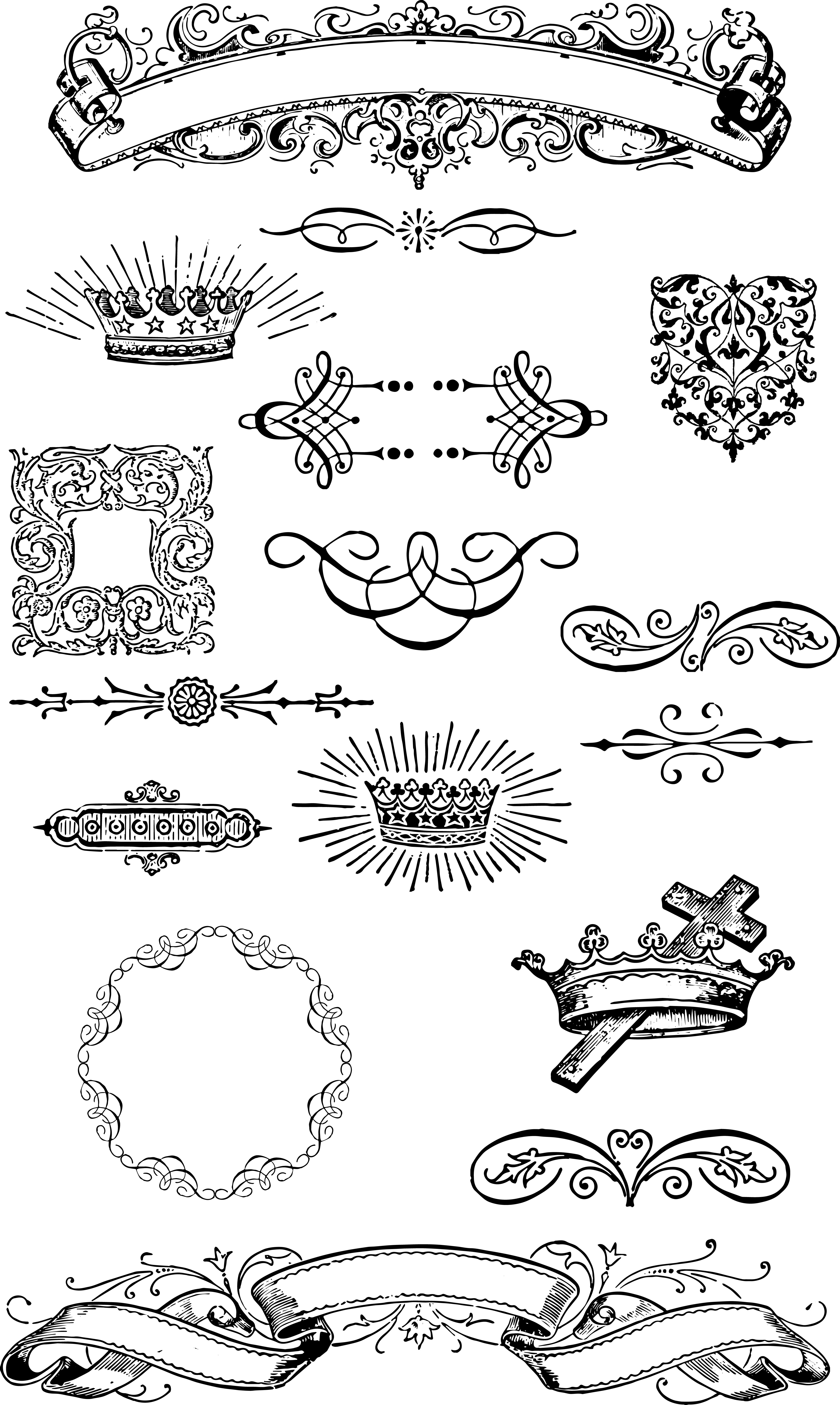 Free vintage clipart for commercial use jpg transparent stock Free vintage clipart for commercial use - ClipartFest jpg transparent stock