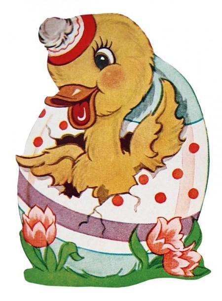Free vintage easter egg clipart clip freeuse Vintage easter egg clipart - ClipartFest clip freeuse