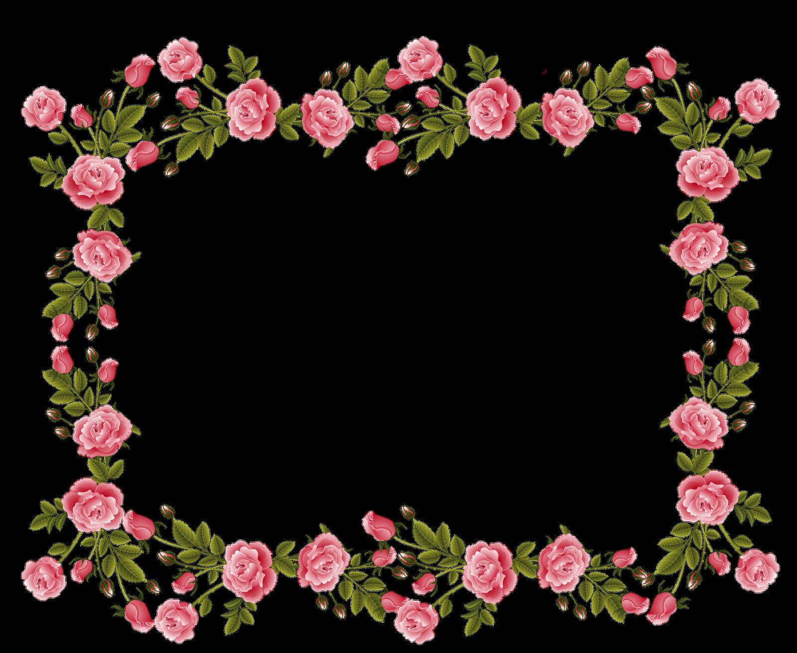Vintage flower clipart free graphic transparent Vintage Border Frame Hd Wallpaper clipart free image graphic transparent