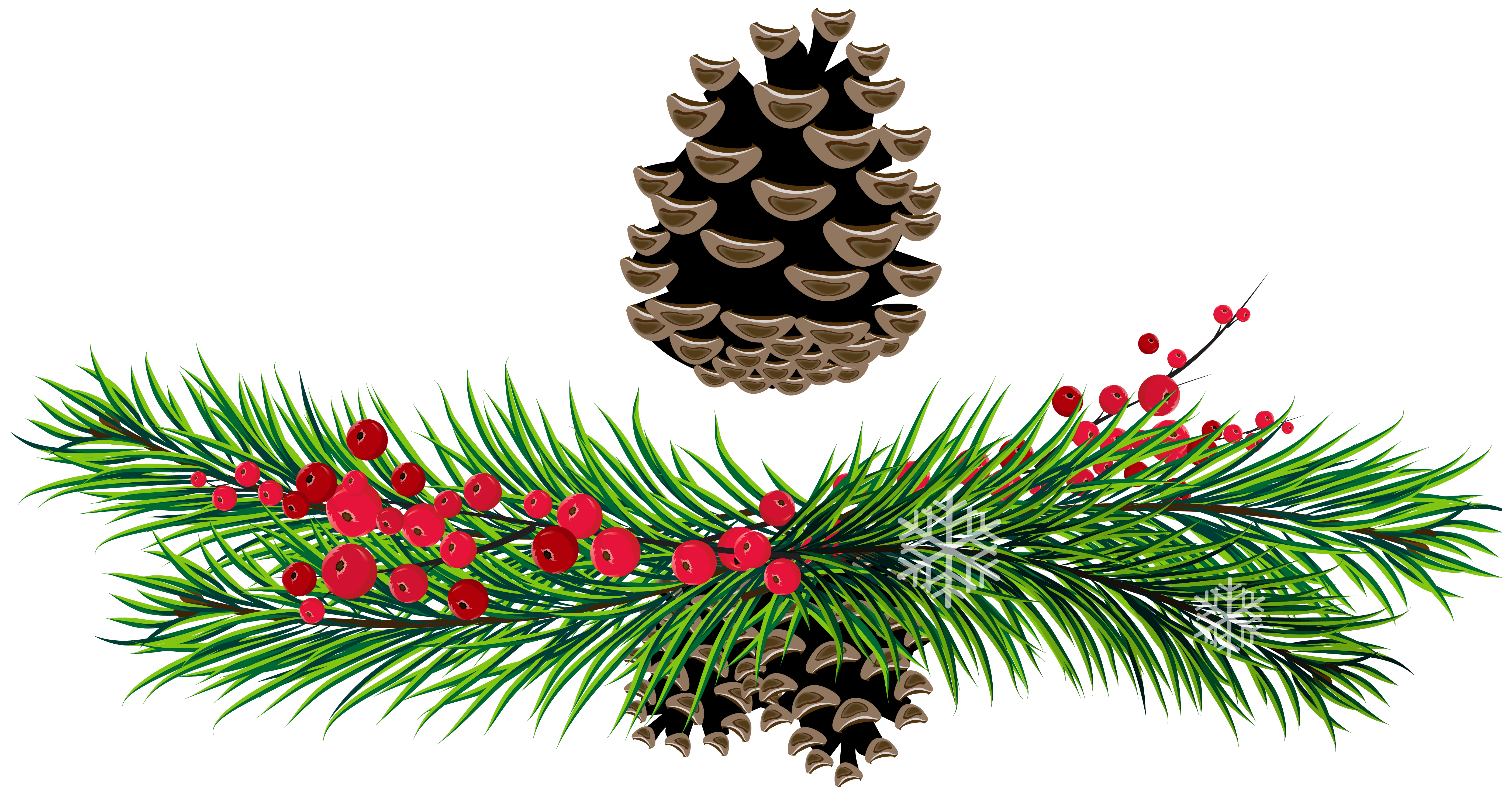 Free vintage pine cone holiday clipart jpg royalty free download Free Pinecone Cliparts, Download Free Clip Art, Free Clip Art on ... jpg royalty free download