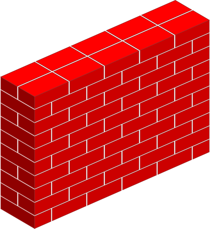 Free wall clipart clip freeuse library Free Clipart: Wall   jarda clip freeuse library