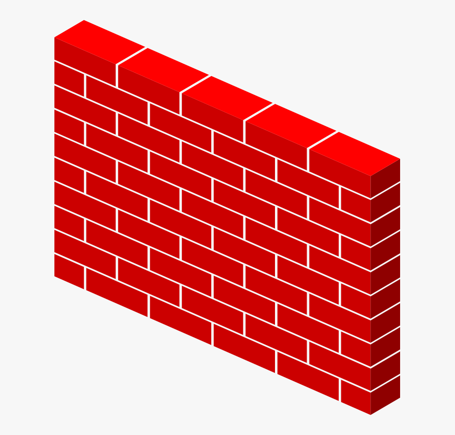 Free wall clipart picture black and white download Brick Wall Clipart - Wall Clipart #221490 - Free Cliparts on ClipartWiki picture black and white download