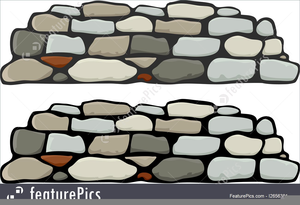Free wall clipart free download Free Rock Wall Clipart   Free Images at Clker.com - vector clip art ... free download