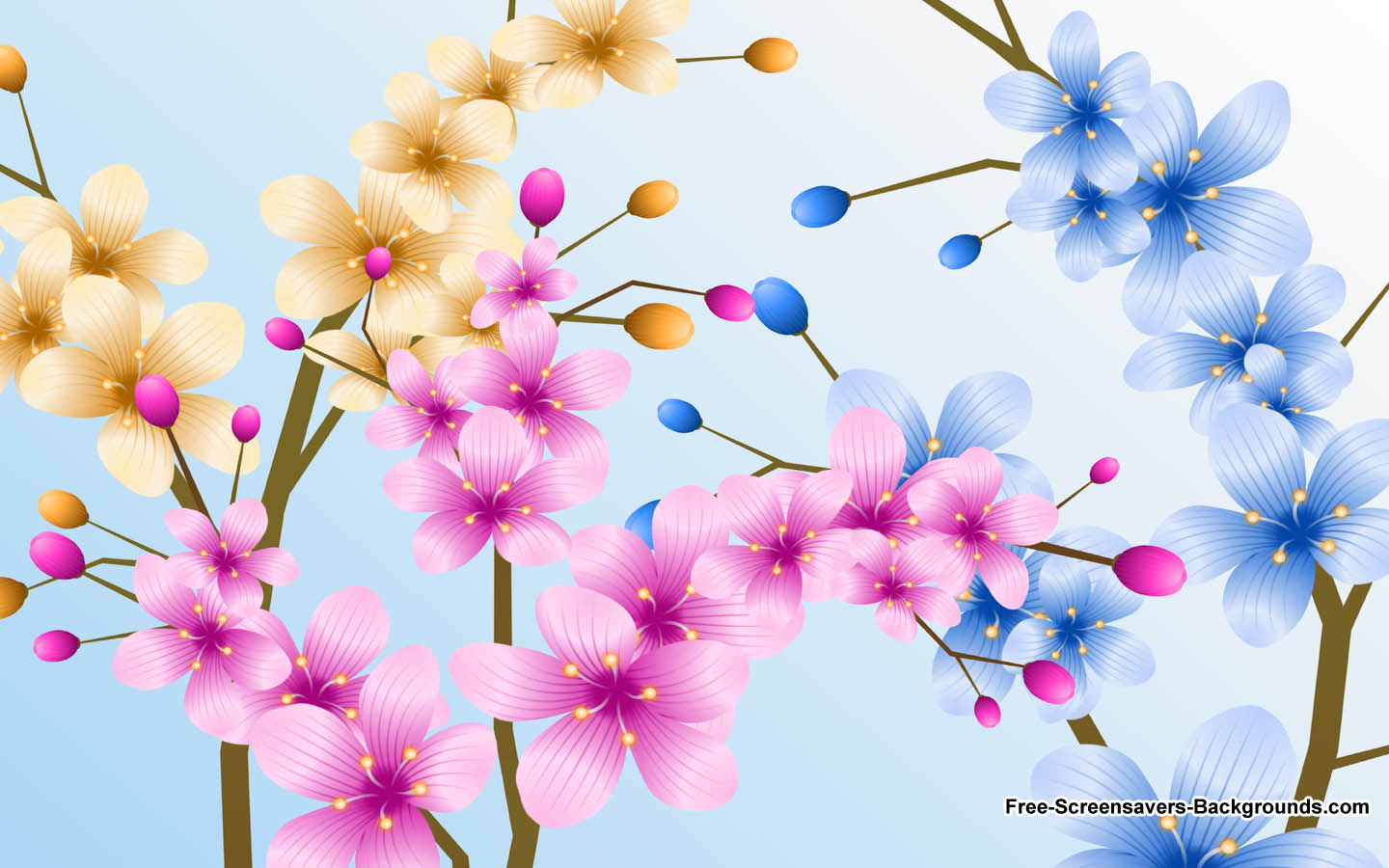 Free wallpaper backgrounds flowers png transparent download Free Flower Wallpaper Backgrounds - WallpaperSafari png transparent download