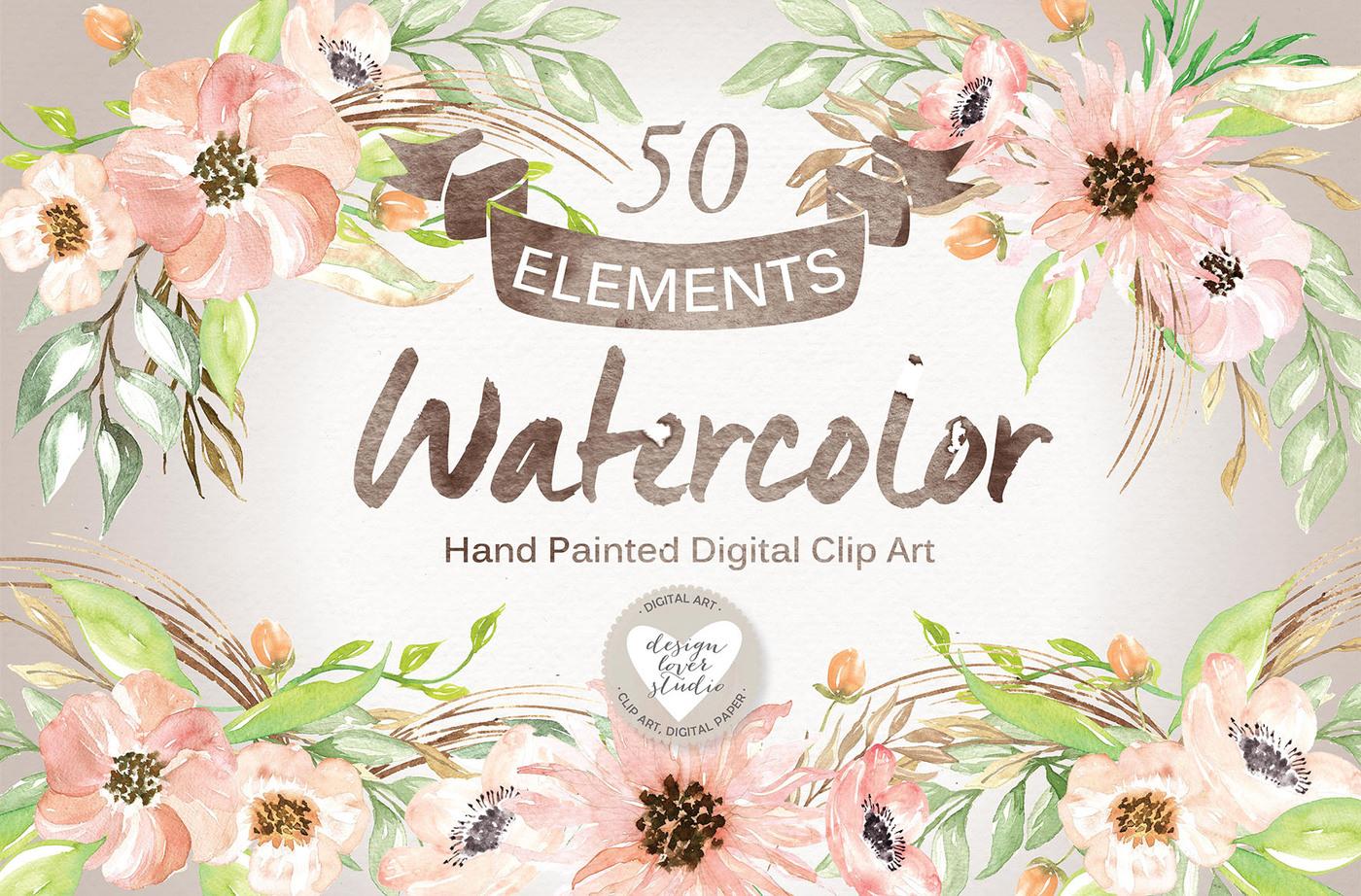 Free watercolor floral bushel clipart clip art freeuse download Bushel Basket Clipart - Clip Art Library clip art freeuse download