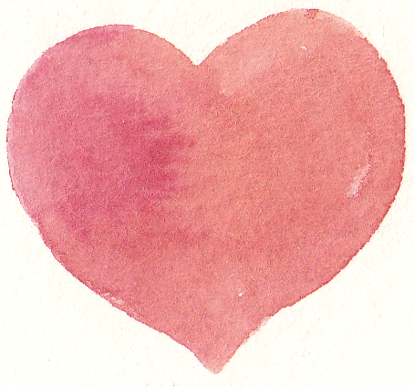 Free watercolor hearts png clipart picture transparent library Pin by Amanda Mulyadi on Make A Profit with your own home business ... picture transparent library