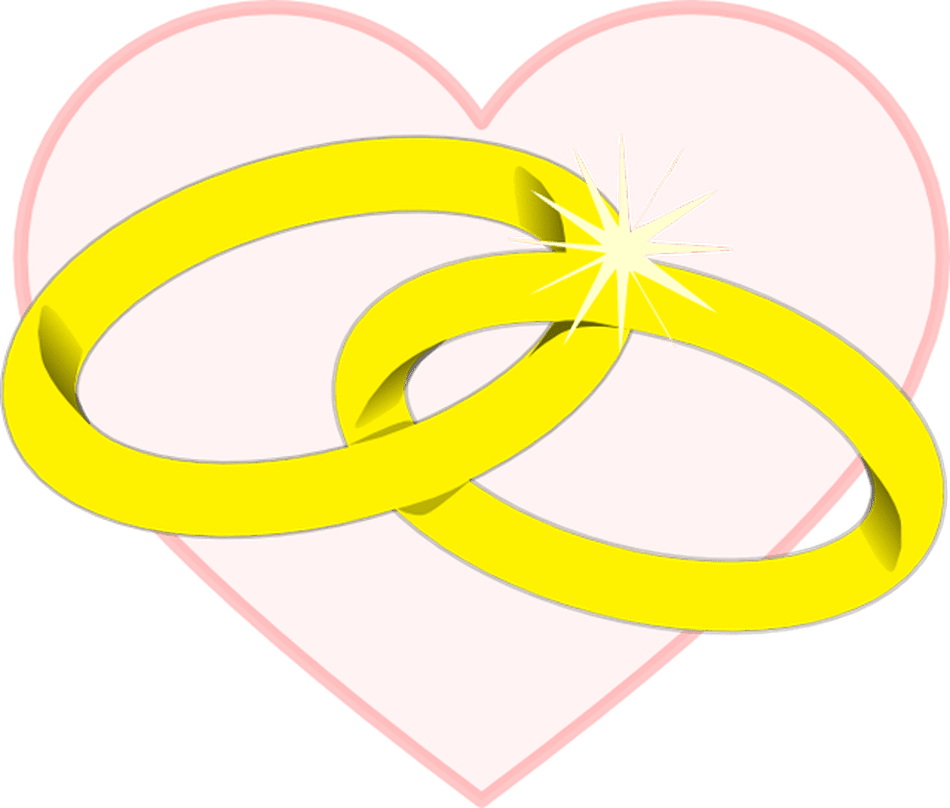Wedding clipart heart png freeuse stock 9 Places to Download Free Wedding Clipart png freeuse stock