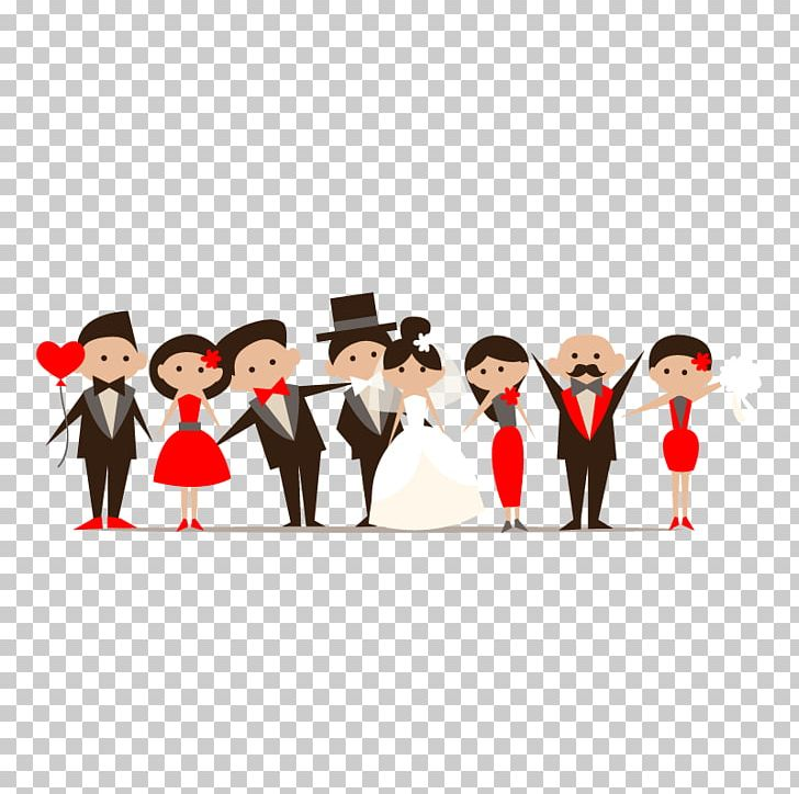 Free wedding party clipart graphic transparent download Wedding Invitation Bride Marriage Party PNG, Clipart, Bridal Shower ... graphic transparent download