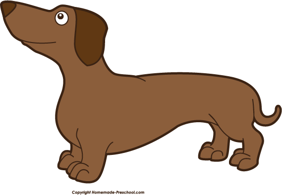 Free wiener dog clipart graphic library library Free Dachshund Cliparts, Download Free Clip Art, Free Clip Art on ... graphic library library