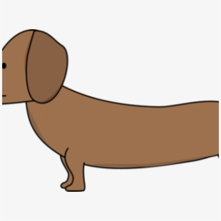 Free wiener dog clipart picture free stock Dachshund Dog Cliparts & Cartoons For Free Download - Jing.fm picture free stock