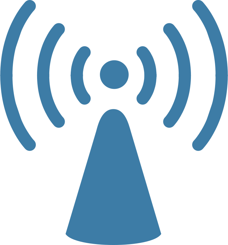 Free wifi station clipart image transparent download Free clip art \