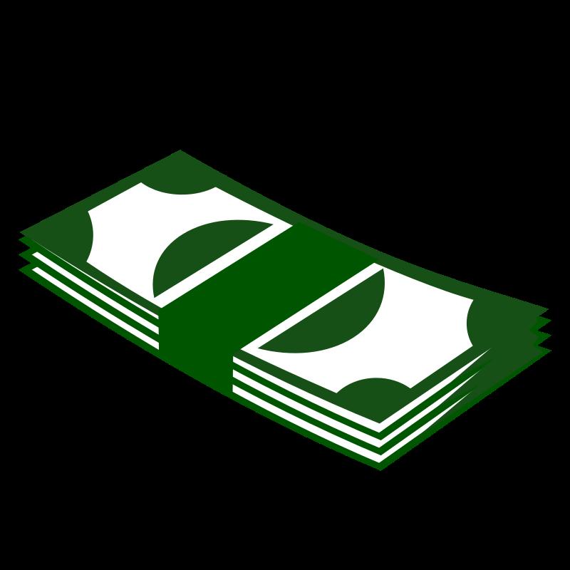 Raining money clipart jpg black and white download Cash Clipart | ClipArtHut - Free Clipart jpg black and white download