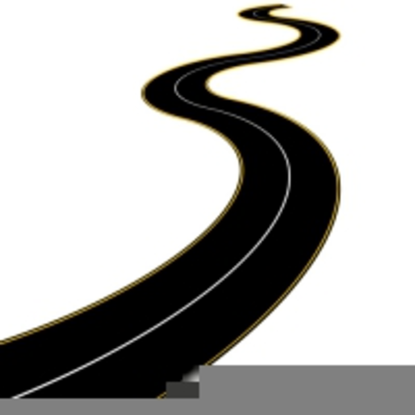 Free winding road clipart png library download Winding Road Clipart Free Images At Clker Com Vector Clip Artistic ... png library download