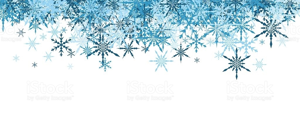 Free winter clipart banners clip library stock Collection Of 14 Free Snowflakes Clipart Banner Bamboo Sign Useful ... clip library stock