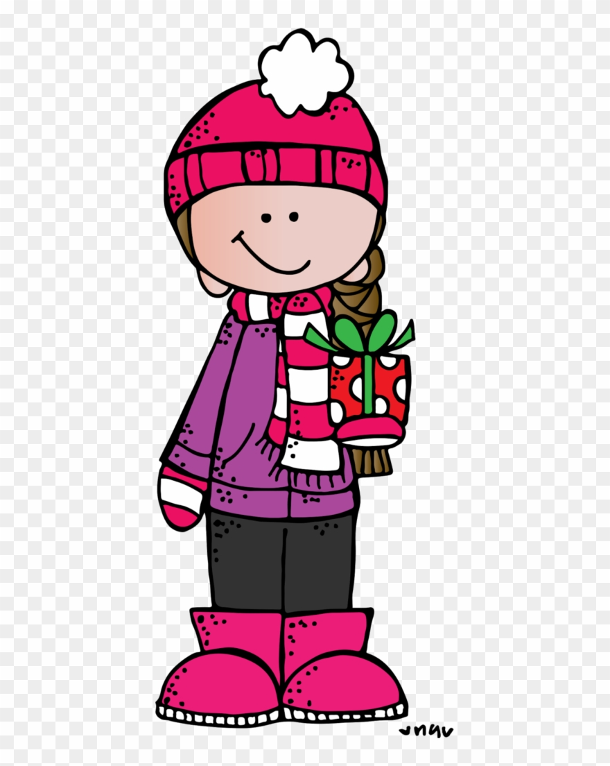 Free winter clipart for teachers clip library library Melonheadz Teacher Winter Clipart Errortape Regarding - Png Download ... clip library library