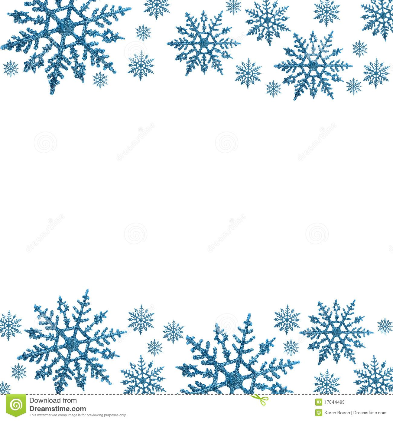Free winter graphics clipart vector freeuse library winter border clipart - Free Large Images | Winter Read | Snowflake ... vector freeuse library
