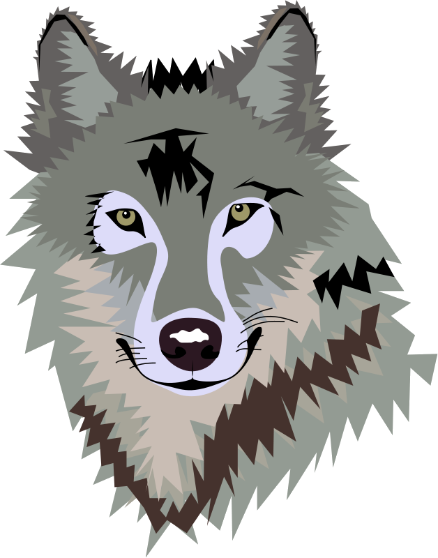 Free wolf images clipart jpg download Wolf Wolves Clipart Free On Transparent Png - AZPng jpg download