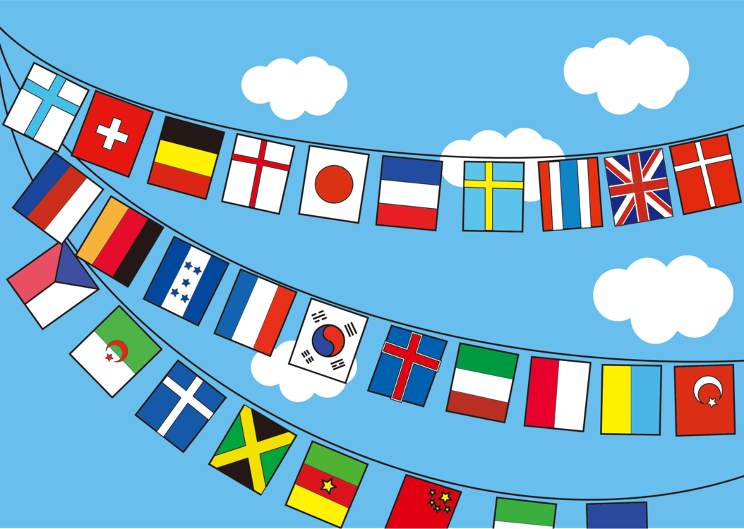 Free world flag clipart svg download Area,Text,Graphic Design Clipart - Royalty Free SVG / Transparent ... svg download