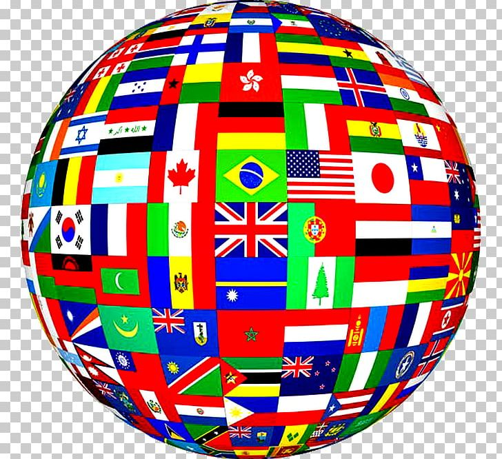 Free world flag clipart vector freeuse library Flags Of The World Globe World Flag PNG, Clipart, Ball, Cartoon ... vector freeuse library