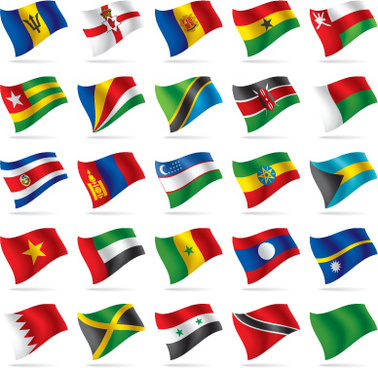 Free world flag clipart clip free download World flags vector free free vector download (4,035 Free vector) for ... clip free download