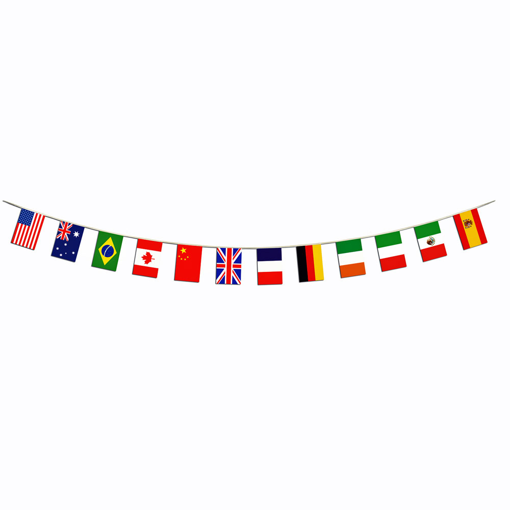 Free world flag clipart clipart free stock Free Flag Border Cliparts, Download Free Clip Art, Free Clip Art on ... clipart free stock