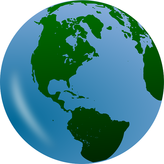 Free world map globe clipart image transparent download Maps Update #800825: Map World Globe – World Globe Map America ... image transparent download
