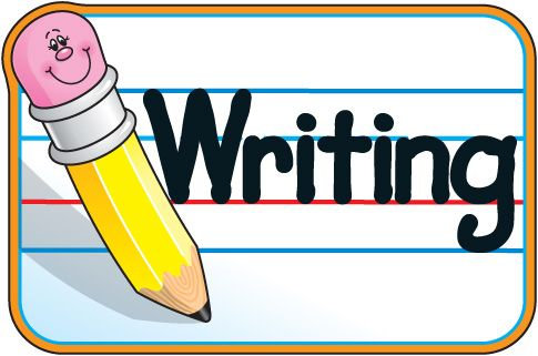 Word writing clipart graphic black and white library Free writing clipart pictures clipartix 2 - Cliparting.com graphic black and white library