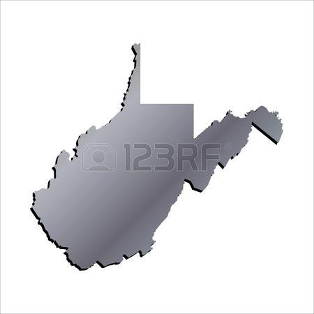 Free wvu logo black and white clipart banner library library 617 West Virginia Background Cliparts, Stock Vector And Royalty ... banner library library
