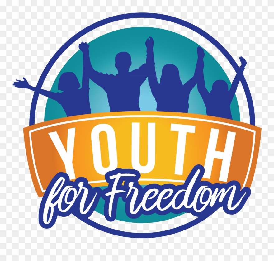 Freedom logo clipart clip royalty free library Youth For Freedom - Freedom Youth Logos Clipart (#564612) - PinClipart clip royalty free library