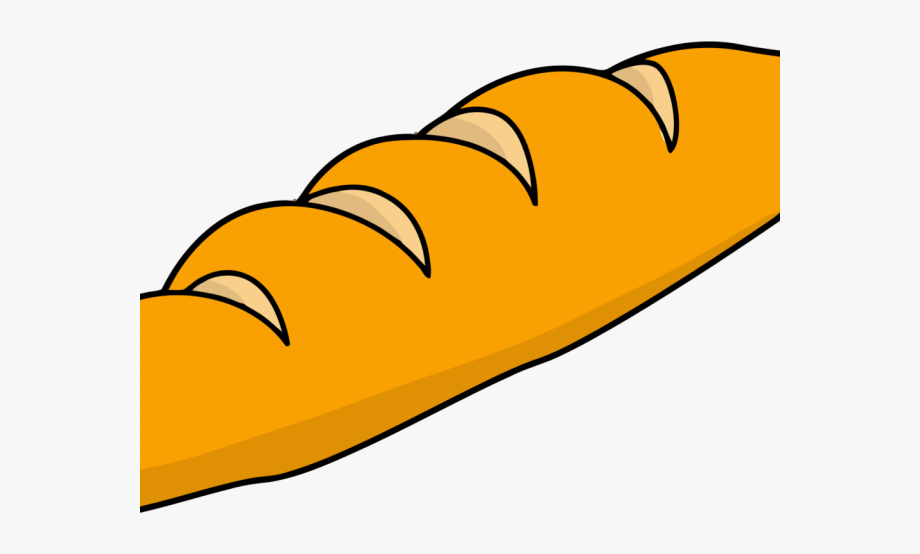 French baguette clipart free download Bread Clipart French - Baguette Clipart Png #135019 - Free Cliparts ... free download