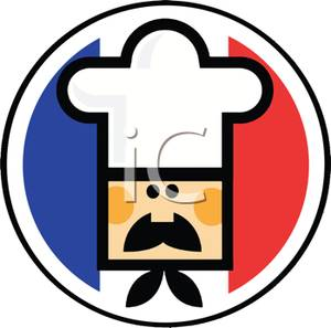French chef clipart image royalty free stock French Chef Clipart - Clipart Kid image royalty free stock