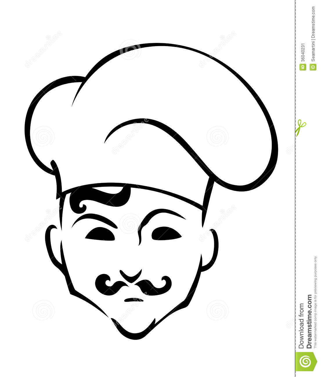 French chef clipart image free stock French Chef Clipart - Clipart Kid image free stock