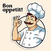 French chef clipart clip art royalty free French chef clipart - ClipartFest clip art royalty free