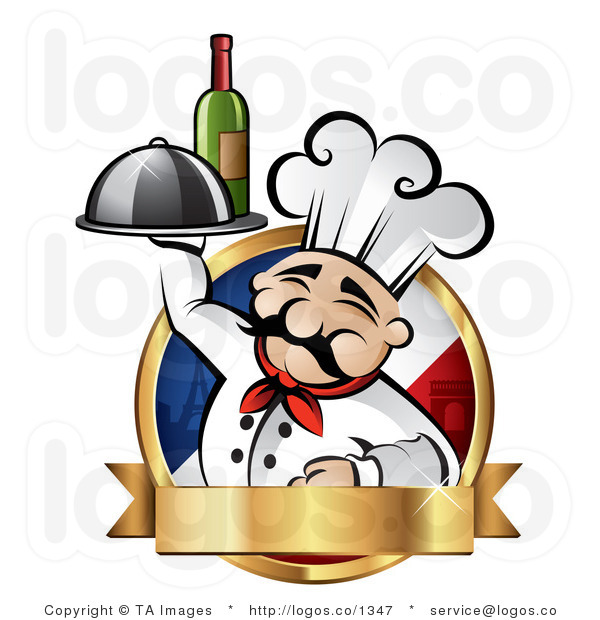 French chef clipart png freeuse French Cooking Clip Art – Clipart Free Download png freeuse