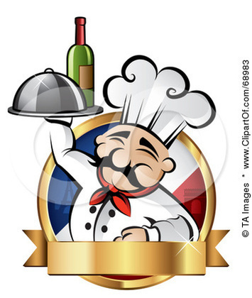 French chef clipart picture library French Restaurant Clipart - Clipart Kid picture library