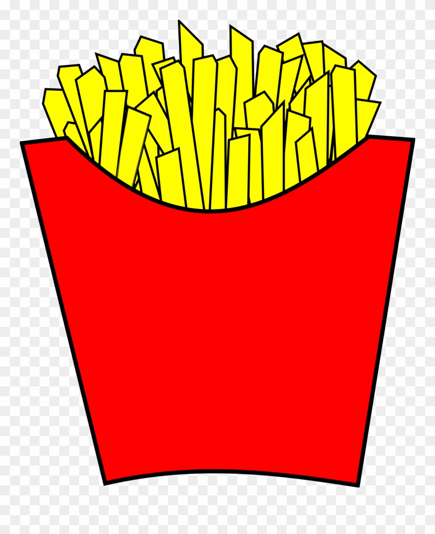 Fries cartoon clipart jpg transparent download French Fries Clipart Mcdonalds - French Fries Png Cartoon ... jpg transparent download