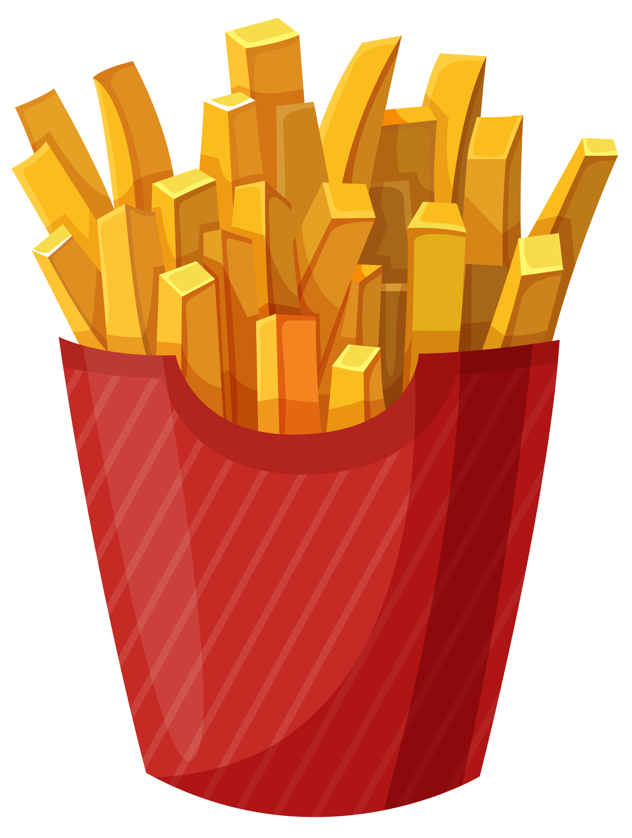 French fry clipart clipart picture freeuse library 72+ Fries Clip Art | ClipartLook picture freeuse library