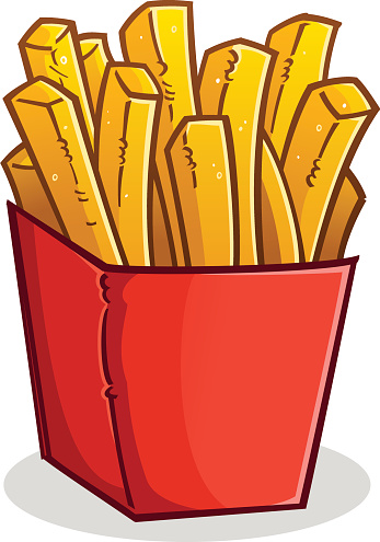 French fry clipart clipart banner freeuse library 86+ French Fries Clip Art | ClipartLook banner freeuse library