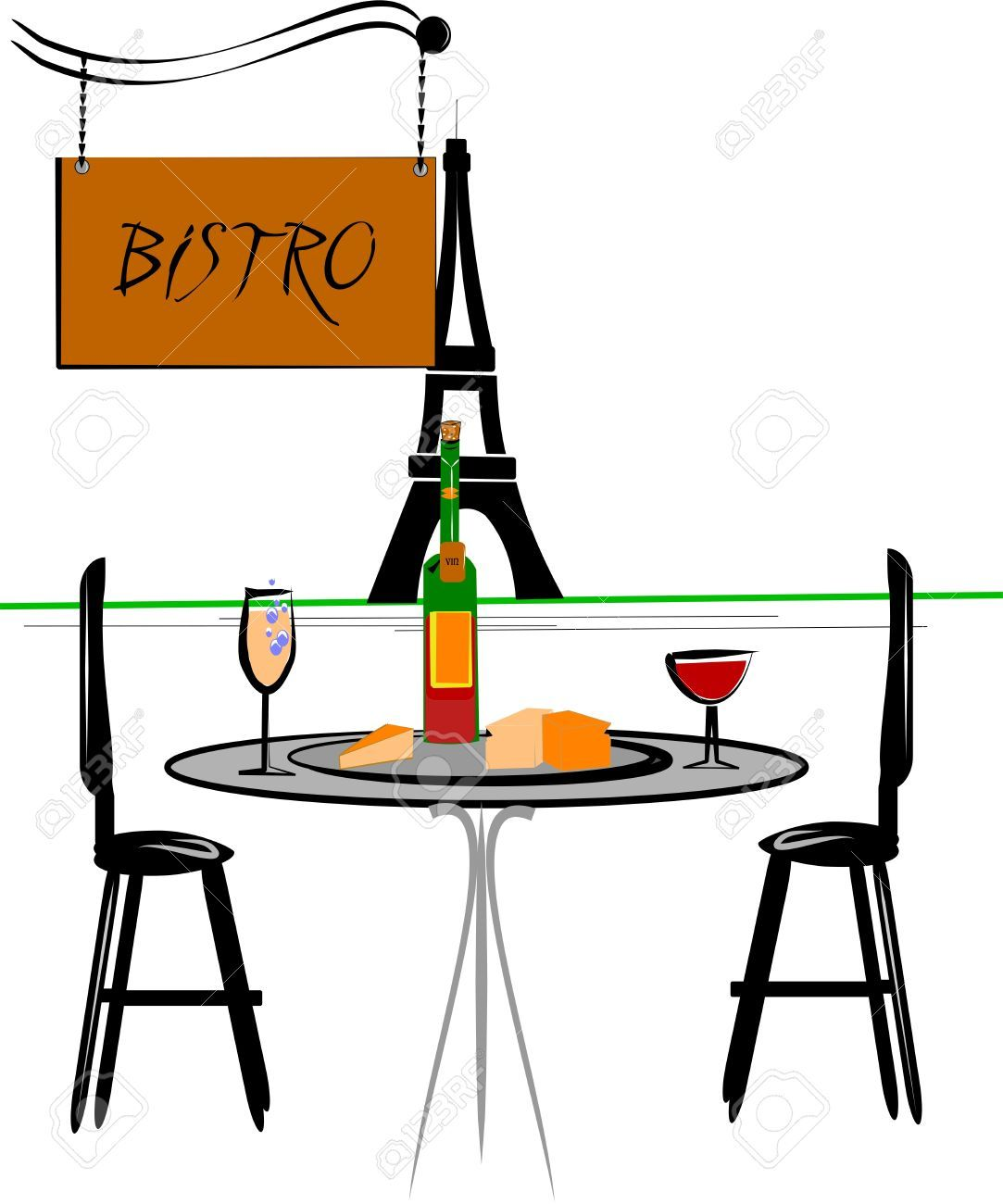 French restaurant clipart vector free download French restaurant clipart » Clipart Portal vector free download