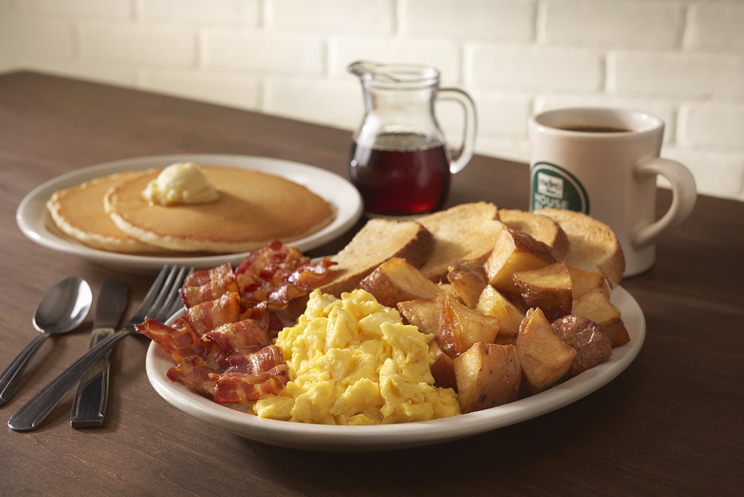 French toast sticks sausage patty hashbrowns clipart library Breakfast Menu - The Metro Diner library