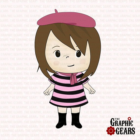 French woman clipart vector transparent download French woman clipart 6 » Clipart Portal vector transparent download