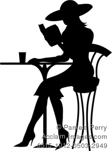 French woman clipart clip black and white stock french woman clipart & stock photography   Acclaim Images clip black and white stock