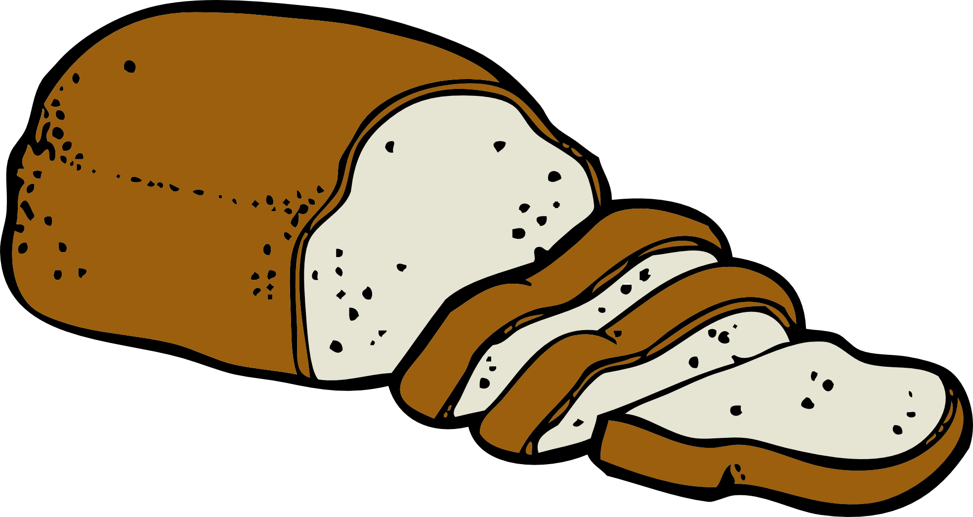 Bread clipart clipart library library Loaf Of Bread Cartoon | Free download best Loaf Of Bread Cartoon on ... clipart library library