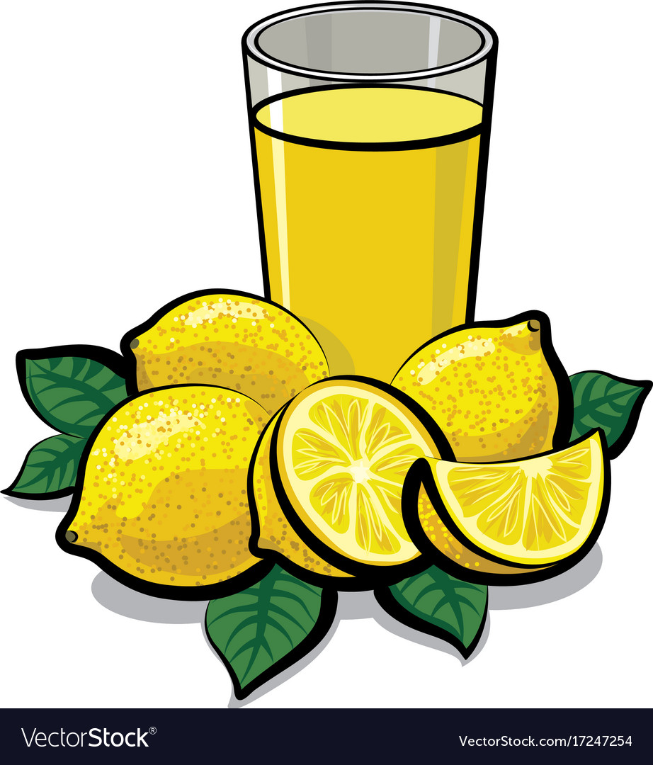 Fresh juice clipart banner freeuse library Fresh lemon juice banner freeuse library