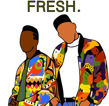 Fresh prince of bel air clipart transparent banner HD Fresh Prince - Fresh Prince Of Bel Air Clipart , Free Unlimited ... banner