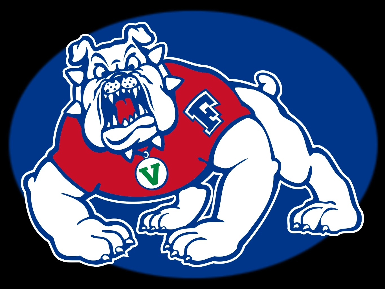 Fresno state clipart logo jpg clip free stock Fresno State Bulldogs Wallpaper #1 | Fresno State Bulldogs ... clip free stock