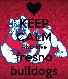 Fresno state clipart logo jpg clip freeuse library Bulldog till the day I die. Fresno State Football is the only ... clip freeuse library