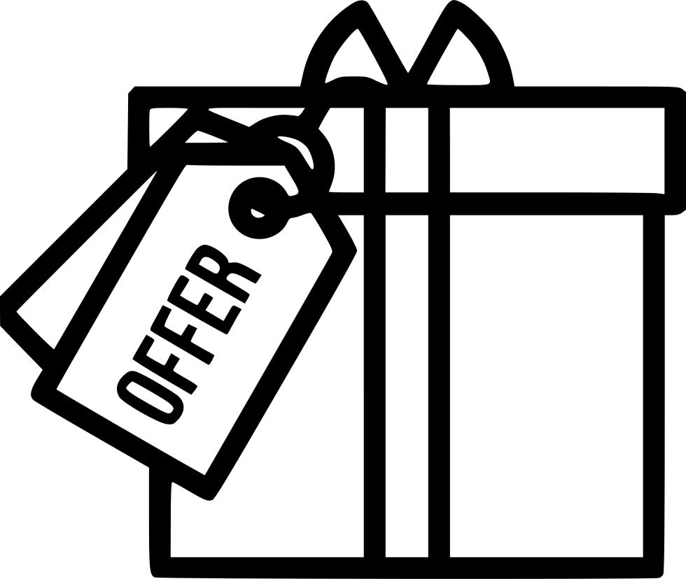 Frfree gift money clipart free Prize Award Reward Gift Surprize Festival Offer Tag Label Svg Png ... free