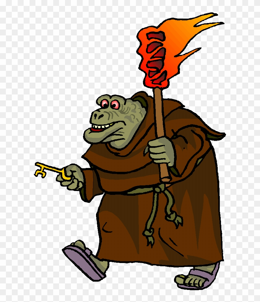 Friar tuck clipart vector transparent stock Monk Clipart Friar Tuck - Png Download (#2565895) - PinClipart vector transparent stock