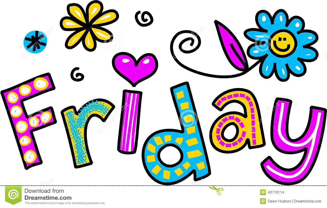 Tgif text clipart image free download Friday Clipart & Look At Clip Art Images - ClipartLook image free download
